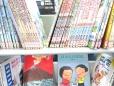 「かこさとしさん たくさんの本をありがとう」の展示をしています