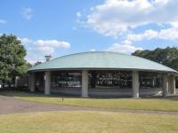 別子銅山記念図書館(本館)